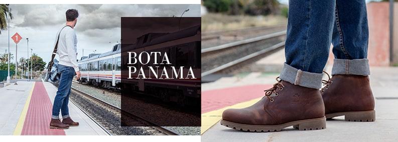 BOTA PANAMA Je eigen stijl