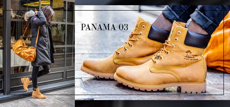 PANAMA 03 Je eigen stijl