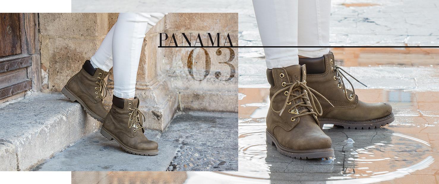 """PANAMA De """"Army"""" trend, de perfecte stijl voor iemand met karakter."""